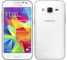 Замена стекла экрана в Samsung Galaxy Core Prime VE (g361h)