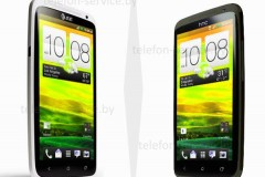 HTC One X (S720e) / One XL (X325) - замена экрана смартфона дисплей + сенсор