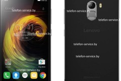 Lenovo Vibe K4 Note (A7010) - замена экрана смартфона дисплей + сенсор