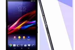 Sony Xperia Z Ultra (C6802/C6833/C6806/XL39H) - замена экрана смартфона (дисплей + сенсор)