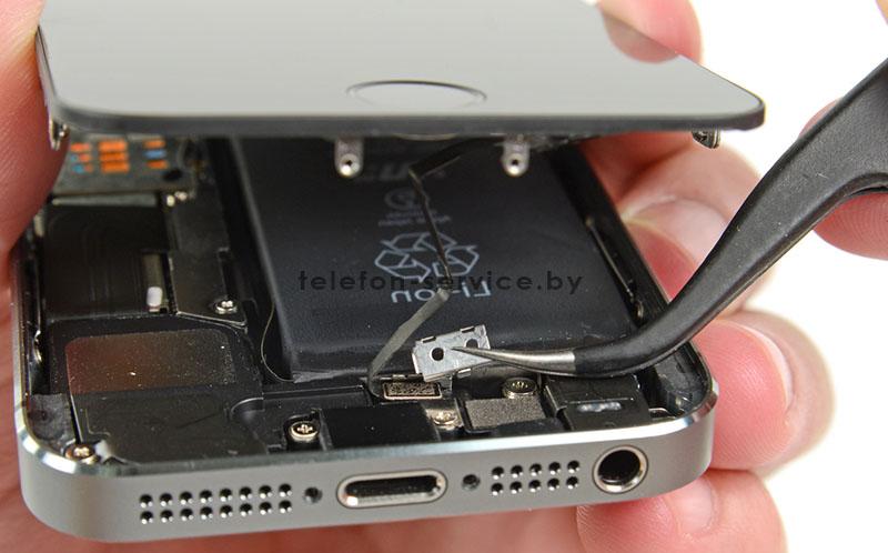 ремонт системных плат смартфонов