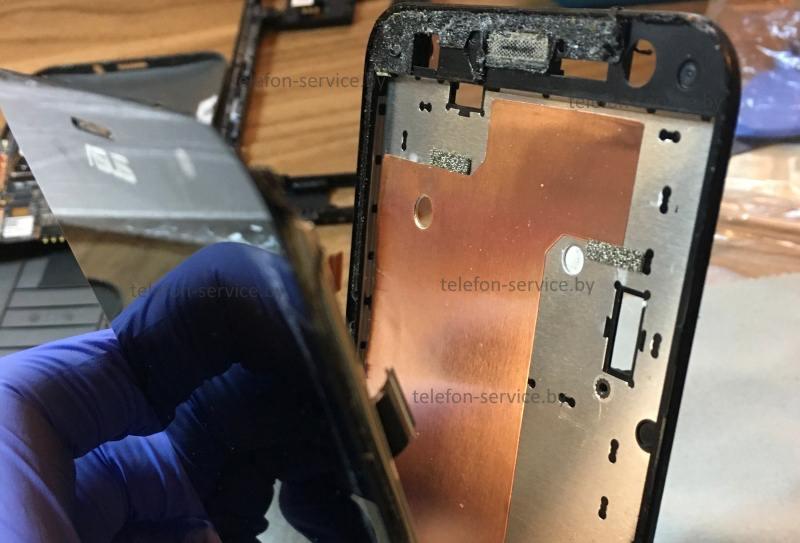 замена экранов мобильных телефонов